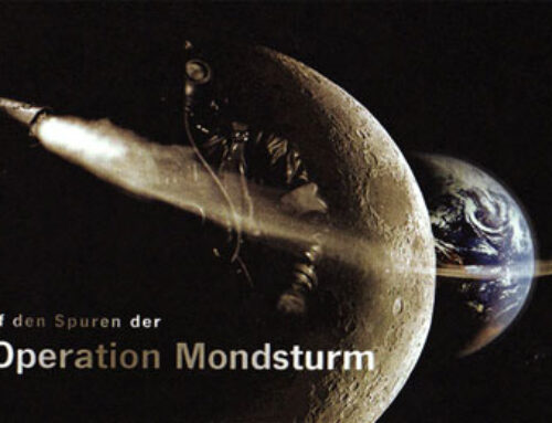 Auf den Spuren der Operation Mondsturm