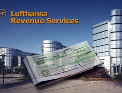 Fehlerfreie Lufthansatickets